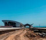 افتتاح آزمایشی راه آهن گیلان در ۷۰ روز آینده   لزوم زیباسازی ایستگاه فلکده رشت
