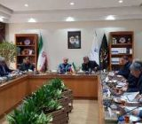 انعقاد تفاهم نامه همکاری برای توسعه و احیا آب بندان های شمال کشور