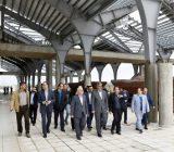 راهاندازی قطار رشت-قزوین از پنجشنبه هفته جاری
