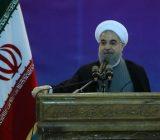 ملت ایران در ۲۲ بهمن پاسخ کوبندهای به دشمن میدهد/ نمیگذاریم در کالاهای اساسی مشکلی پیش آید
