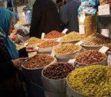 نظارت ۴۶ اکیپ بر بازار شب عید       گیلان