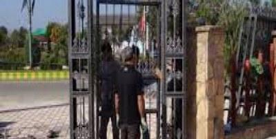 گلایه دو عضو شورای احمدسرگوراب از عدم افتتاح پارک شهر / شهردار: پارک شهر ۲۲ خرداد افتتاح میشود