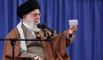 هر کس به ایران و امنیت آن علاقهمند است باید در انتخابات شرکت کند
