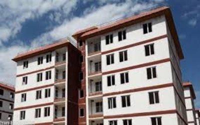 اختصاص زمین برای ساخت بالغ بر ۹ هزار واحد مسکن ملی در گیلان