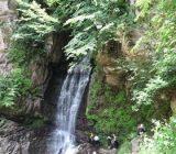 «آبشار دودوزن» در فهرست آثار طبیعی ایران ثبت شد