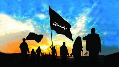 اربعین حسینی سرمایه معنوی شیعیان جهان است