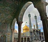 اوضاع سیاسی دوران امام رضا(ع) و دلائل مهاجرت حضرت معصومه به ایران