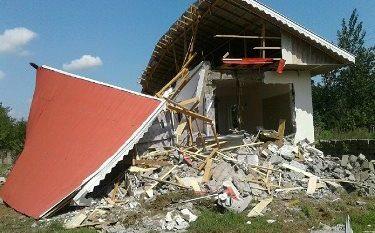 بیمه مخاطرات طبیعی ۳۰۰ هزار واحد مسکونی روستایی گیلان