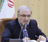 واکسن کرونا را تولید میکنیم و تا بهار ۱۴۰۰ در اختیار ایرانیها قرار میدهیم