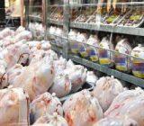 بازگشت تدریجی آرامش به بازار مرغ و روغن در گیلان