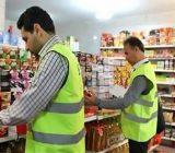 نظارت مستمر بر بازار ماه رمضان در گیلان