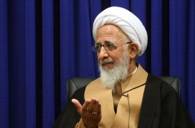 پیام حضرت آیت الله جوادی آملی به مناسبت انتخابات ۲۸ خرداد
